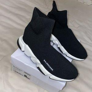 Balenciaga Shoes - Balenciaga Speed Trainer